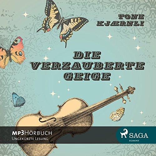 9788711331101: Die verzauberte Geige