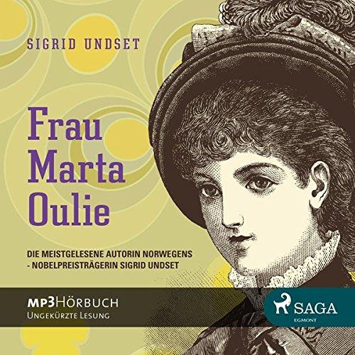9788711331217: Frau Marta Oulie