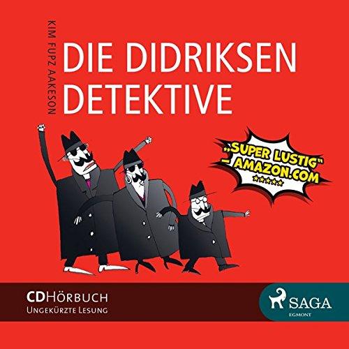 9788711332856: Die Didriksen-Detektive