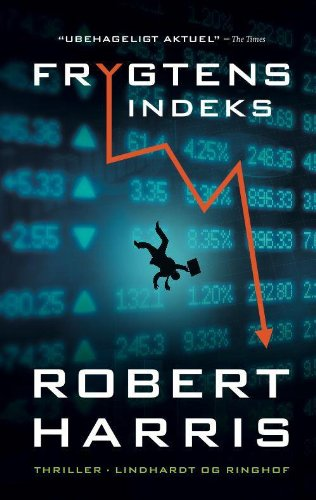 Frygtens indeks (in Danish): Robert Harris