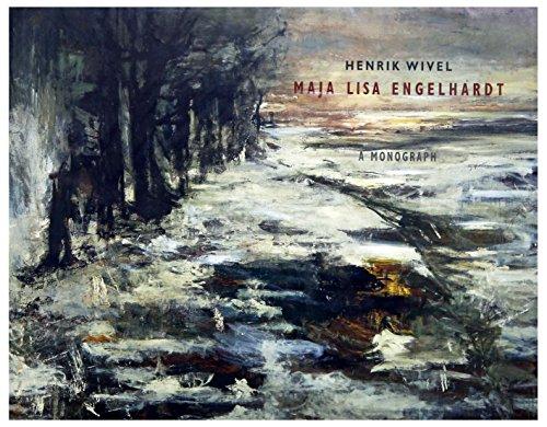 9788712040163: Maja Lisa Englehardt, A Monograph