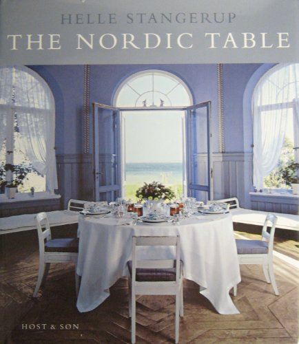 9788714249823: The Nordic Table