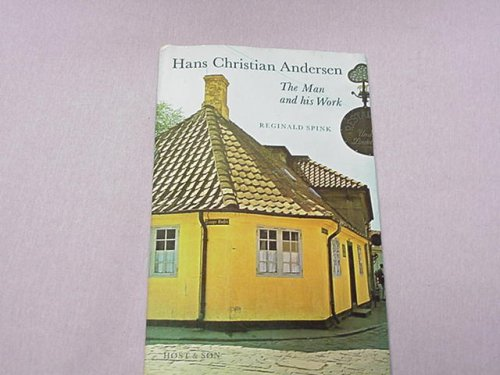 9788714272517: Hans Christian Andersen: The man and his work