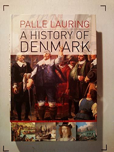9788714293062: A History of Denmark