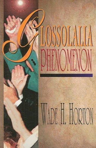 9788714835132: Glossolalia Phenomenon