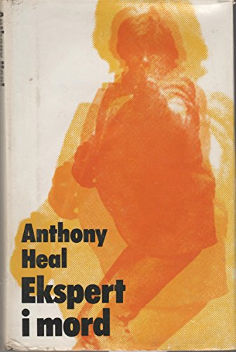 Ekspert i mord: Anthony Heal