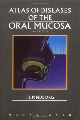 9788716105851: Atlas of Diseases of the Oral Mucosa