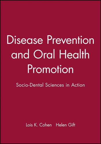 9788716110954: Disease Prevention and Oral Health Promotion: Socio-Dental Sciences in Action