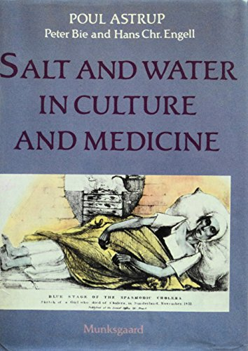 9788716112262: Salt and Water in Culture and Medicine