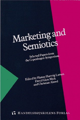 9788716130693: Marketing and Semiotics