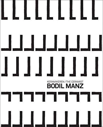 9788717039575: Keramikeren/The Ceramist Bodil Manz