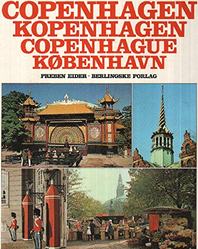 Copenhagen: Preben Eider