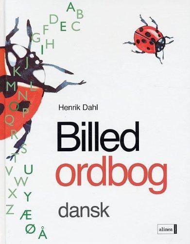 9788723020536: Billedordbog dansk (in Danish)