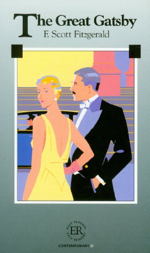 9788723901057: The Great Gatsby