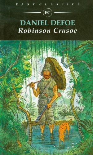 9788723901545: Robinson Crusoe