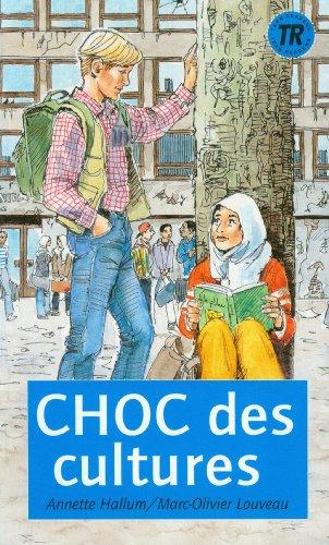 9788723901750: Choc des cultures