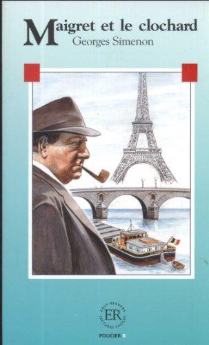 Maigret ET Le Clochard: Georges, Simenon