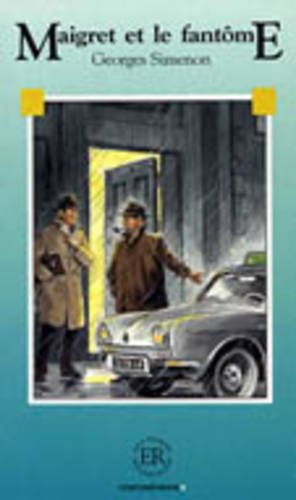 9788723901972: Maigret Et Le Fantome (French Edition)