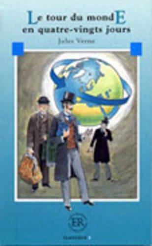 9788723902313: Le Tour Du Monde En Quatre-Vingts Jours (French Edition)