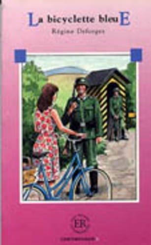 9788723902849: La Bicyclette Bleue (French Edition)