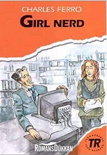 9788723903167: Girl Nerd