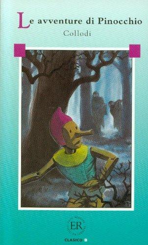 9788723903235: Le avventure di Pinocchio