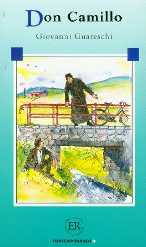 9788723903402: Novella da Don Camillo: E il Suo Gregge