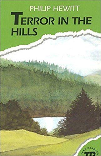 9788723904881: Terror in the Hills
