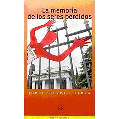 9788723905116: La memoria de los seres perdidos