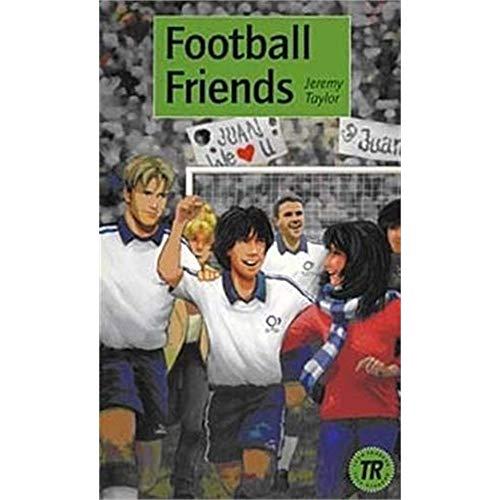 9788723905437: Football Friends. Druzya futbola. Teylor Dzh.