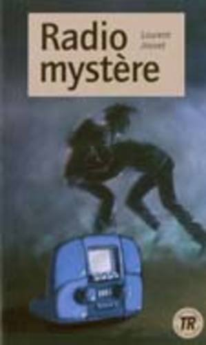 9788723905567: Teen Readers - French: Radio Mystere