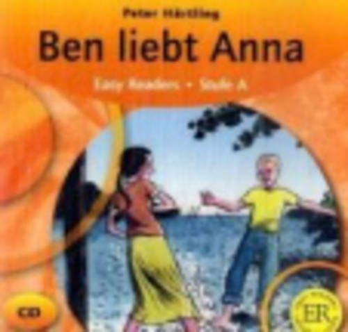 9788723905949: Ben liebt Anna - CD