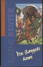 9788741159126: Den skæggede dame (in Danish)