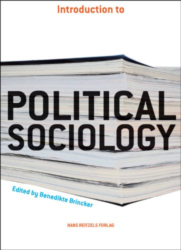 9788741255729: Introduction to Political Sociology