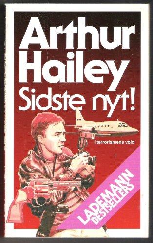 Sidste Nyt! (8741440064) by Arthur Hailey