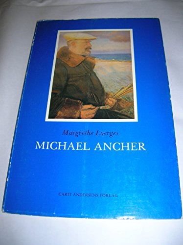 9788742445037: Michael Ancher (Danish Edition)