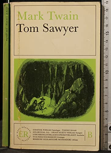 Tom Sawyer (Mark Twain): Oskar Jorgensen and