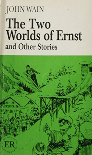 9788742975497: Easy Readers - English - Level 2: The Two Worlds of Ernst and Other Stories (German Edition)