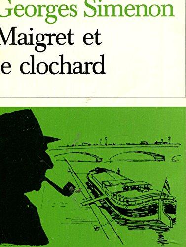 9788742975800: Maigret in Vichy