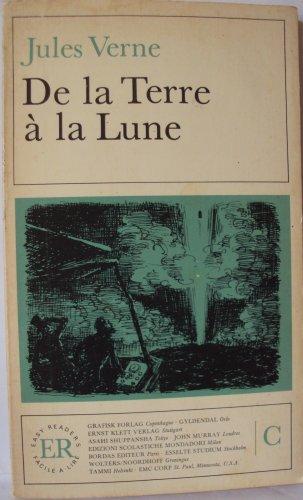 De la Terre a la Lune: Jules Verne