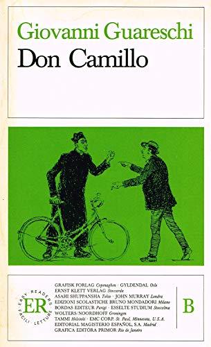 9788742976401: Don Camillo (Italian Edition)