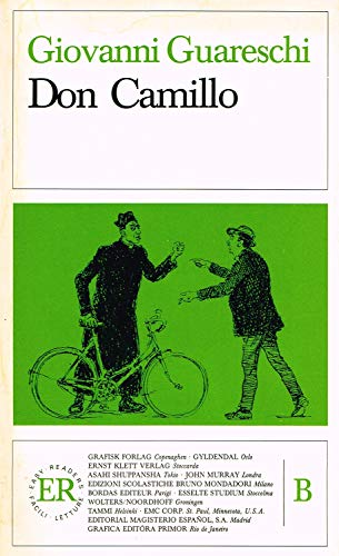 9788742976401: Don Camillo