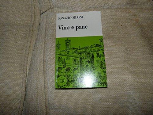 9788742976463: Easy Readers - Italian: Vino e Pane