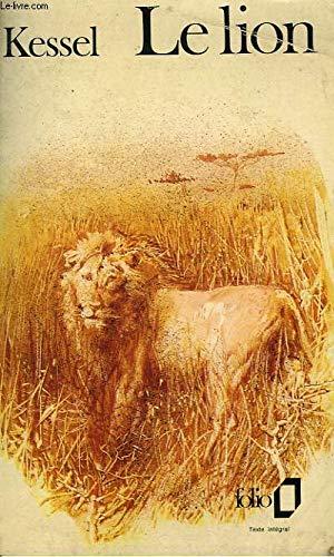 Le lion (8742976804) by Joseph Kessel
