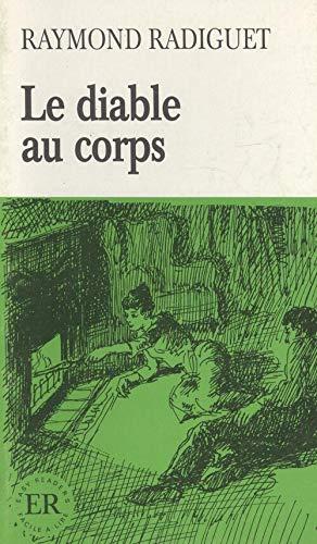 9788742976821: Le diable au corps