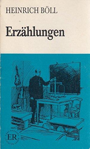 Erzahlungen: Heinrich Boll