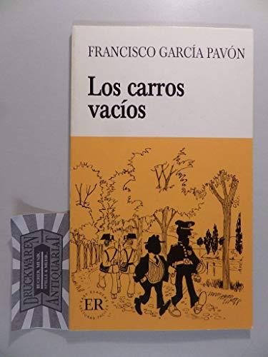 9788742977378: Los Carros Vacios