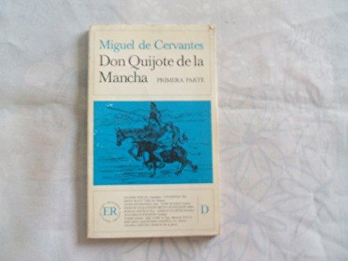 9788742977408: Don Quijote De La Mancha (Easy Readers)