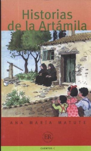 9788742977446: Historias de la Artamila