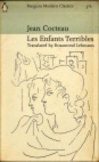 Les Enfants Terribles (Easy Readers): Cocteau, Jean